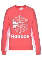 Reebok Classic Sweatshirt »CL FT BIG LOGO CREW«
