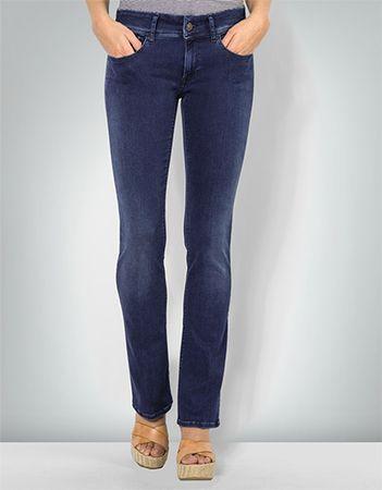 Replay Damen Jeans Luz WEX689/93A/921/009
