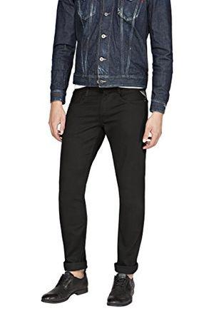 Replay Herren Anbass Slim Jeans, W28/L34 (Herstellergröße: 28)