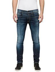 Replay Herren Anbass Slim Jeans, W29/L30
