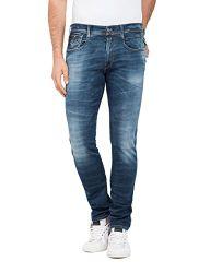 Replay Herren Anbass Slim Jeans, W29/L32 (Herstellergröße: 29)