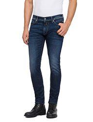 Replay Herren JONDRILL Skinny Jeans, W30/L34