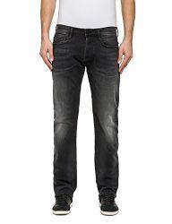 Replay Herren NEWBILL Jeanshose, W31/L34 (Herstellergröße: 31)