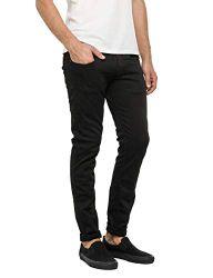 Replay Hyperflex Herren Slim Jeanshose Anbass, Gr. W30/L34 (Herstellergröße: 30)