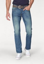 Replay Straight-Jeans Waitom Washed