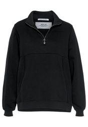 Replay Sweatshirt mit trendy Volants