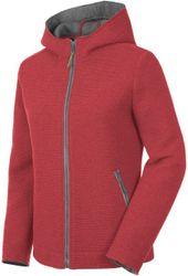 Salewa Outdoorjacke »Sarner 2 Layer Wool Full-Zip Hoodie Damen«