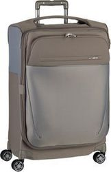 Samsonite Trolley + Koffer B-Lite Icon Spinner 63 exp Dark Sand (55 Liter)