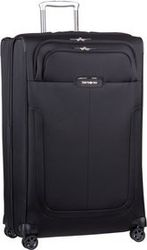 Samsonite Trolley + Koffer Duosphere Spinner 78 exp Black (118 Liter)