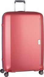Samsonite Trolley + Koffer Mixmesh Spinner 81 Red/Pacific Blue (122 Liter)
