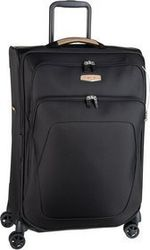 Samsonite Trolley + Koffer Spark SNG ECO Spinner 67 Exp Eco Black (82 Liter)