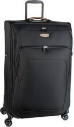 Samsonite Trolley + Koffer Spark SNG ECO Spinner 79 Exp Eco Black (124 Liter)