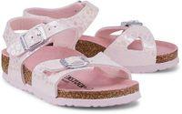 c12664aea84406 Sandale Rio von Birkenstock in rosa für Mädchen. Gr. 24