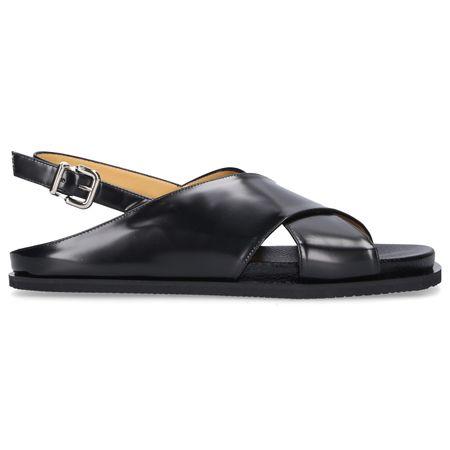 Sandalen 9331 Lackleder