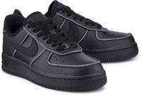 Sneaker Air Force 1 von Nike in schwarz für Mädchen. Gr. 37.5,38,38.5