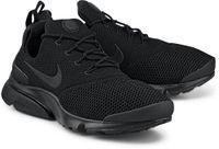 Sneaker Presto Fly von Nike in schwarz für Mädchen. Gr. 36.5,37.5,38,40,40.5,41