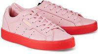 Sneaker Sleek W von Adidas Originals in rosa für Damen. Gr. 36,36 2/3,37 1/3,38,38 2/3,40,40 2/3,41 1/3