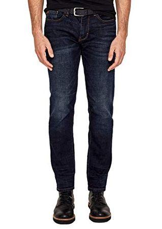 s.Oliver Herren 03.899.71.4568 Straight Jeans