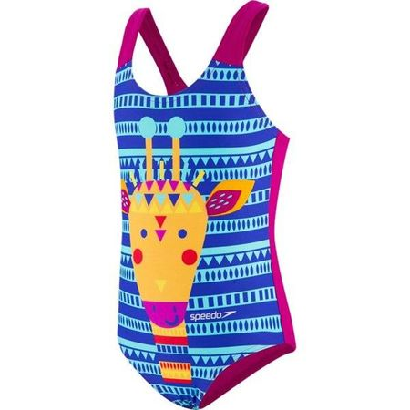 Speedo JungleGina Swimsuit - Badeanzug - Mädchen