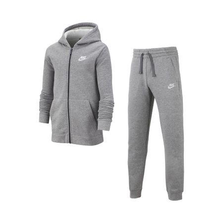 Sportswear Trainingsanzug Jungen