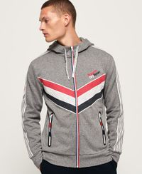 Superdry Athletico Kapuzenjacke