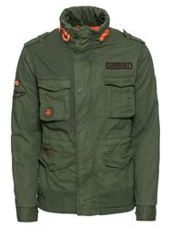 Superdry Cargojacke ROOKIE MIX 4 POCKET