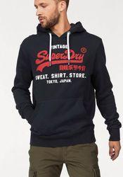 Superdry Kapuzensweatshirt SWEAT SHIRT SHOP DUO HOOD