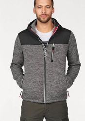 Superdry Softshelljacke STORM MOUNTAIN ZIPHOOD