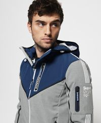 Superdry Sport Blocker Jacke