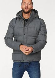 Superdry Steppjacke New Acadamy Jacket
