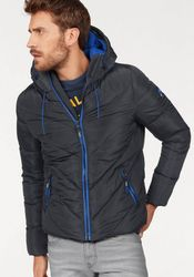 Superdry Steppjacke XENON PADDED JACKET