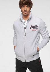 Superdry Sweatjacke PREMIUM GOODS TRACK TOP
