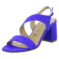 Tamaris Sandaletten 1-28385 Klassische Sandaletten blau Damen Gr. 38