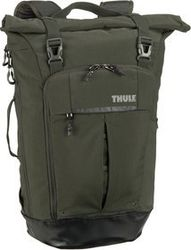 Thule Laptoprucksack Paramount 24L Forest Night (24 Liter)