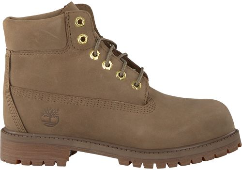 Timberland Ankle Boots 6IN PRM WP BOOT KIDS