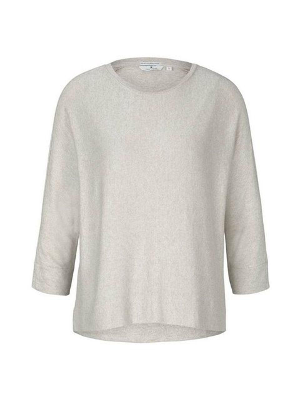 TOM TAILOR M/ädchen Langarmshirt T-Shirt