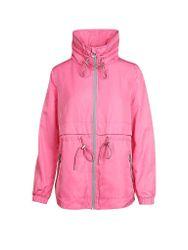 TOM TAILOR Windbreaker pink   M