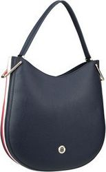 Tommy Hilfiger Handtasche TH Core Hobo 0730 Corporate