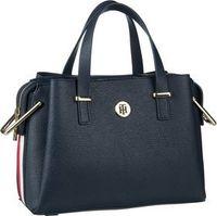 Tommy Hilfiger Handtasche TH Core Med Satchel Corporate