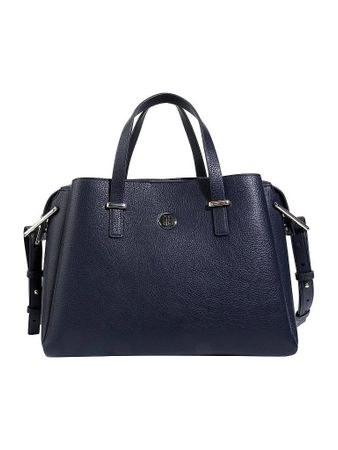 Tommy Hilfiger Henkeltasche TH Core blau