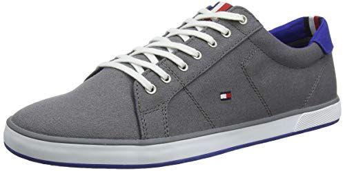 Tommy Hilfiger Herren H2285ARLOW 1D Sneakers