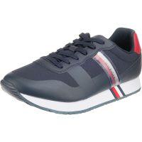 TOMMY HILFIGER LEEDS 3C3 Sneakers Low blau Herren Gr. 41