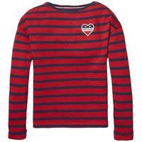 Tommy Hilfiger Sweatshirt »AME STRIPE BN HWK L/S«