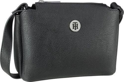 Tommy Hilfiger Umhängetasche TH Core Crossover PF20 Black (2.5 Liter)