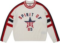 Tommy Jeans Pullover »TJW SPIRIT OF 85 SWEATER«